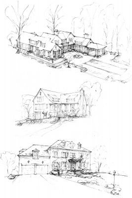 Home Remodeling, Residential Architecture, Design build